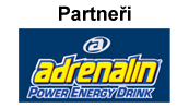 Adrenalin Power Energy Drink